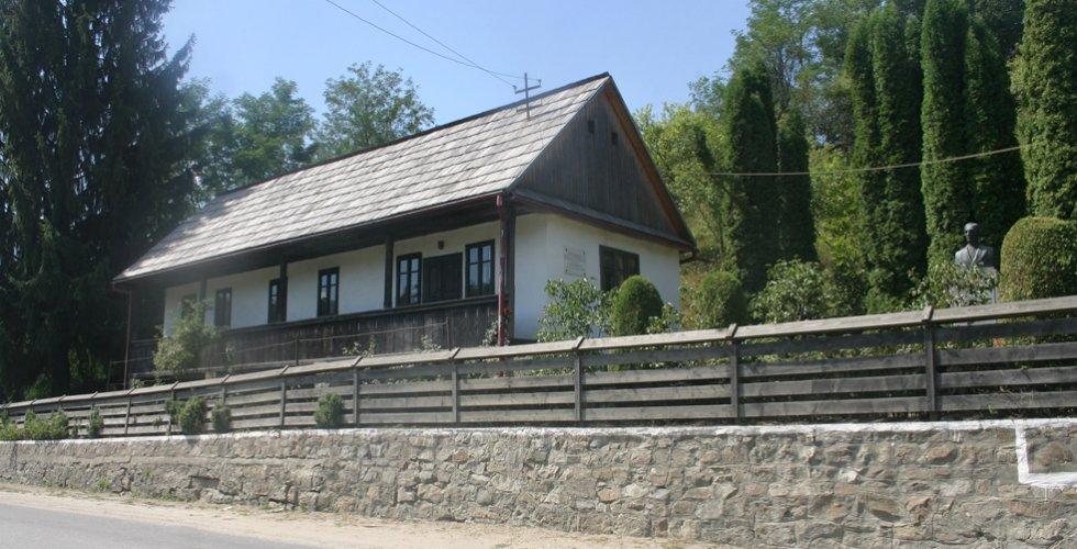 Casa Memoriala Liviu Rebreanu
