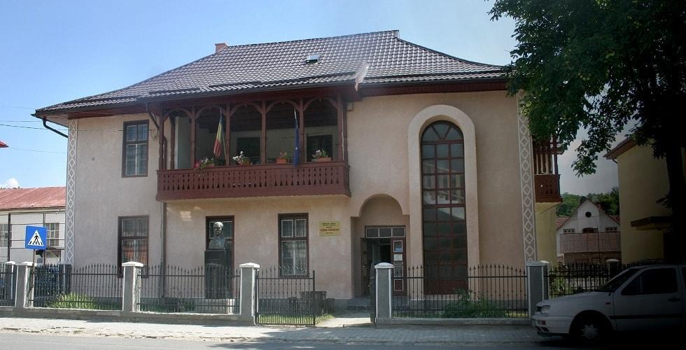 Muzeul Cuibul Visurilor Maieru
