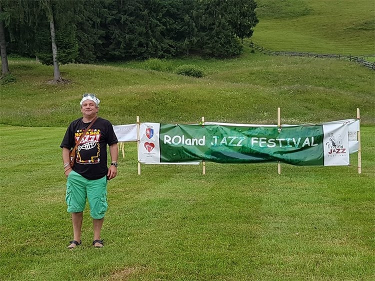 ROland Jazz Festival editia 7